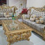 Sofa Klasik Modern Minimalis Jepara