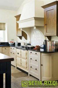 Kitchen Set Minimalis Modern Duconan Jepara