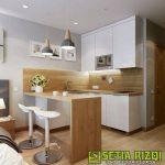 Kitchen Set Modern Minimalis Klasik Jepara