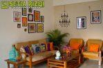 Kursi Sofa Tamu Klasik Minimalis Modern Jepara