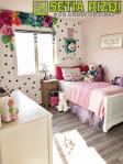 Tempat Tidur Anak Minimalis Kayu Jati Jepara