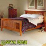 Set Tempat Tidur Modern Minimalis Klasik Jepara