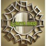 Pigura Cermin Modern Minimalis Klasik Jepara