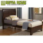 Tempat Tidur Anak Modern Klasik Minimalis Jepara