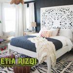 Set Tempat Tidur Minimalis Klasik Eropa Jepara