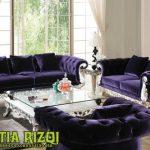 Sofa Ukiran Klasik Mewah Jepara