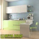 Kitchen Set Minimalis Klasik Eropa Jepara