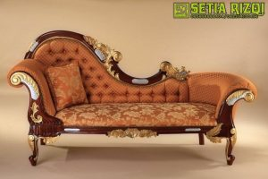 Sofa Ukiran Mewah Jepara