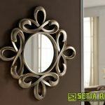 Pigura Cermin Klasik Minimalis Modern Jepara
