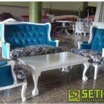 Kursi Sofa Tamu Minimalis Modern Duconan Jepara