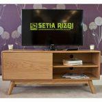 Meja TV Klasik Minimalis Jepara