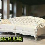 Kursi Sofa Ukir Modern Jepara