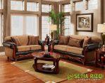 Kursi Sofa Tamu Klasik Mewah Minimalis Jepara