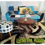Kursi Sofa Tamu Modern Minimalis Klasik Jepara