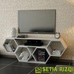 Meja TV Minimalis Modern Duconan Jepara