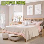 Set Kamar Tidur Klasik Modern Minimalis Jepara
