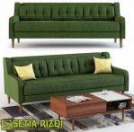 Sofa Modern Klasik Minimalis Jepara