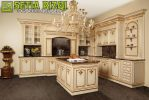 Kitchen Set Minimalis Duco Antik Jepara