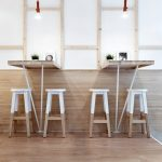 Kursi Cafe Minimalis Klasik Eropa Jepara