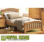 Set Tempat Tidur Klasik Minimalis Modern Jepara