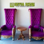 kursi Sofa Syahrini ukiran Mewah khas Jepara