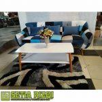 Set Sofa Minimalis Mewah Jepara