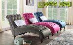 Sofa Single Simpel Ternyaman