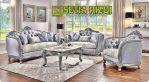 Set Sofa Kursi Tamu Mewah